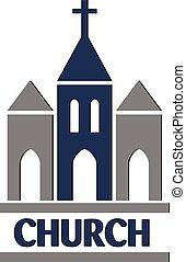 emblém, církev