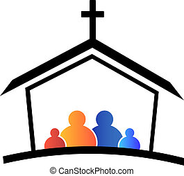 emblém, církev, rodina, důvěra