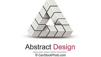 emblém, design, 3