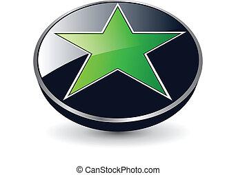 emblém, hvězda, 3