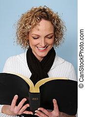 eny výklad, bible