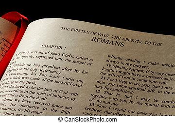 Epistol pro Římany