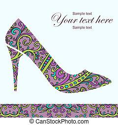 Floralská bota