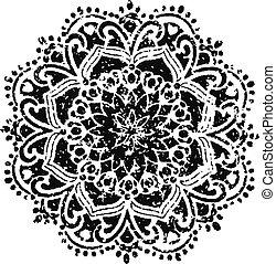 Floralský symbol