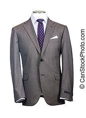 Formální oblek v módě