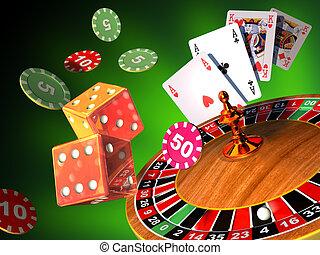 Gambleři