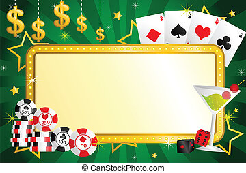 Gamble