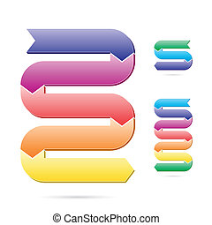 graf, období, postup