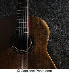 Guitar stále žije