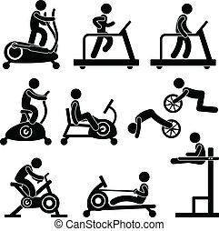 Gym tělocvična