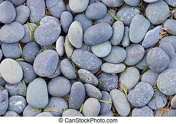 Hladké kameny