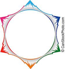 Hory v kruhu