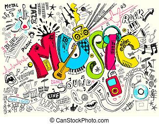 Hudební pudl
