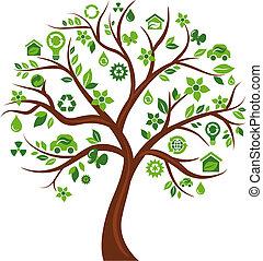 ikona, kopyto 3, -, ekologické