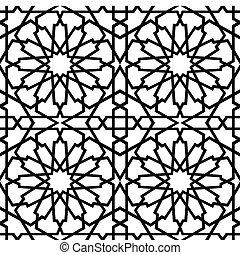 islámská hvězda