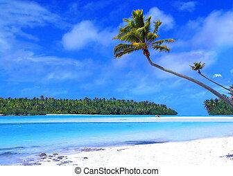 Jeden ostrov