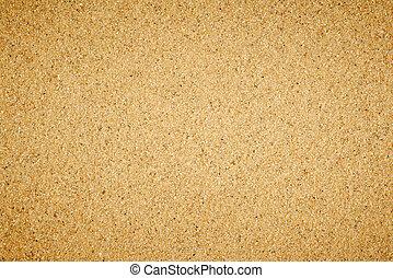 Jednoduchá struktura písku.