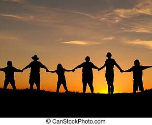 Jednota a síla