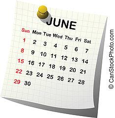 Kázový kalendář na rok 1998