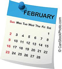 Kázový kalendář na rok 1998.