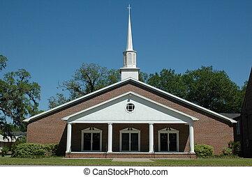 Křestní kostel
