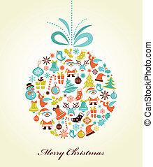 K Vánocům s XM