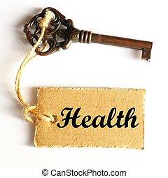 Klíčem ke zdraví