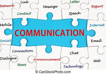 Komunikační koncept