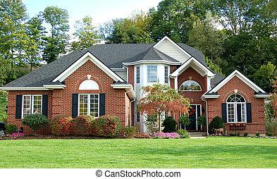 Krásný dům