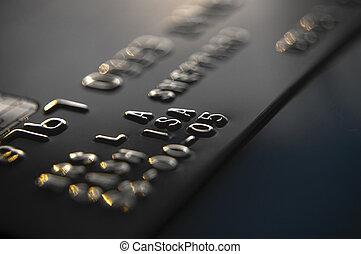 Kreditní bankovka
