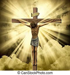 kristus, ježíš