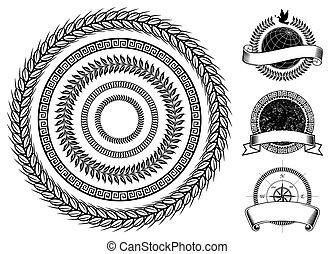 Kruhové prvky