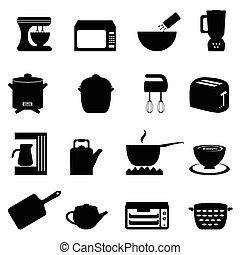 kuchyňská potřeba, kuchyně, věc
