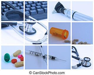 Lékařská kolize