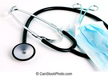 Lékařské nástroje
