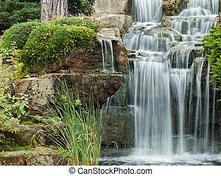 Mírová voda