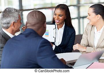 měsíčník, skupina, setkání, obout si, povolání