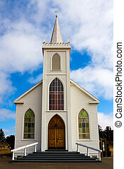 maličký, církev, neposkvrněný