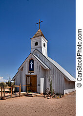 maličký, neposkvrněný, církev