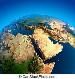 middle east, názor, proložit