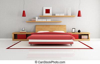 Minimální ložnice