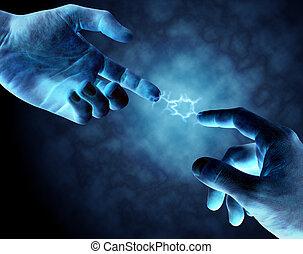 Mocné spojení