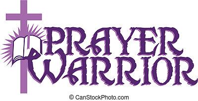 Modli se, bojovníku