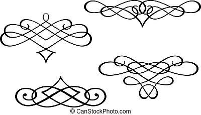 Monogramy a švestky