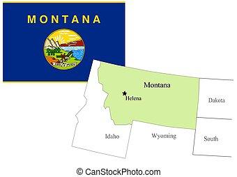 montana, state.eps, ss-1011-usa