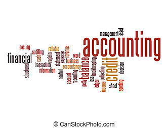 mračno, účetnictví, vzkaz