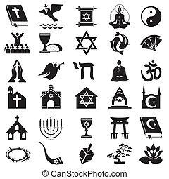 Náboženský symbol