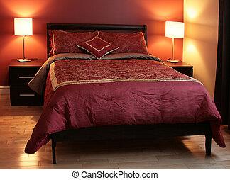 Nábytek z ložnice