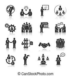 národ, dát, setkání, business ikona