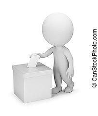 národ, hlasování, -, 3, malý